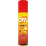 Off! Max rovarriasztó aerosol 100ml